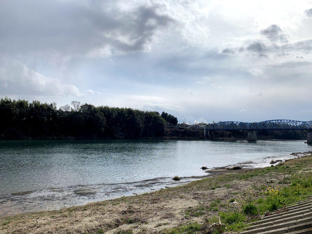 木曽川,日本ライン
