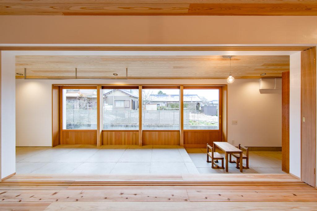 飛騨五木,住宅,goboc設計室