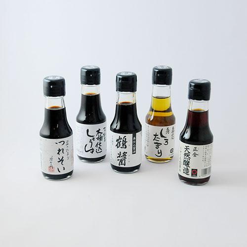 職人醤油の商品