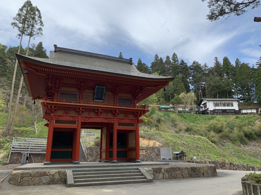 飛騨千光寺