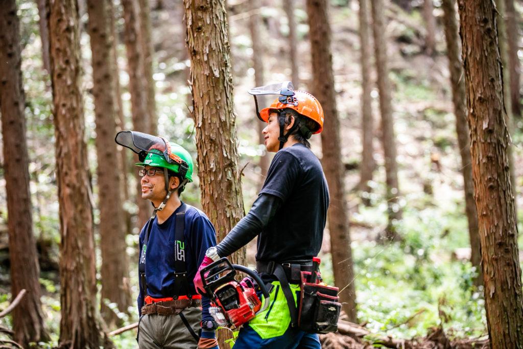森林の仕事ガイダンスin名古屋