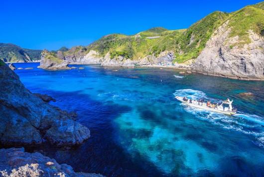 伊豆半島の最南端で自然を満喫できるエコサーファー!