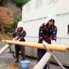 47都道府県の柱プロジェクト~京都府~