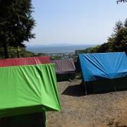 夏だ!キャンプだ!森へ行こう!~愛知県~