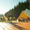 夏だ!キャンプだ!森へ行こう!~岐阜県~