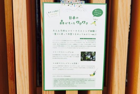 森ワクフリーペーパー6月号発行!
