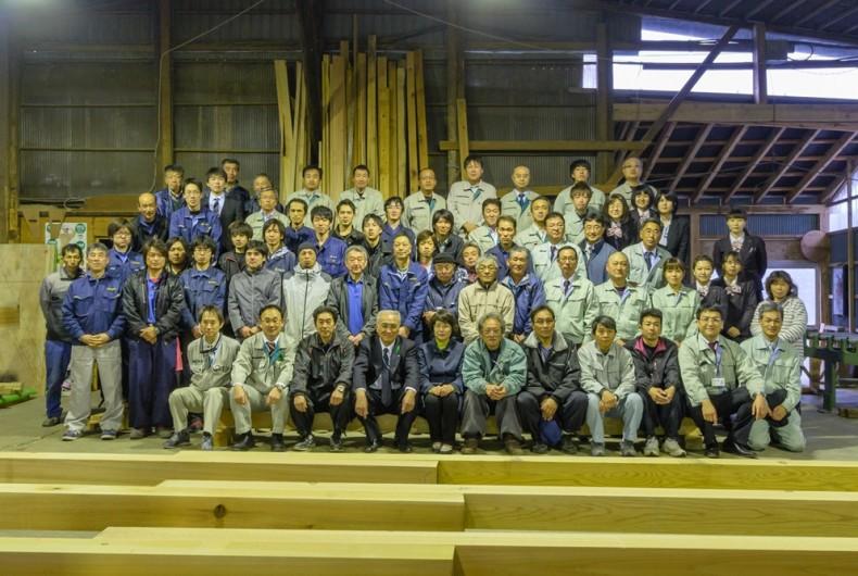 47都道府県の柱プロジェクト~青森県②~