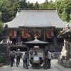 日本最古のブナの建築「立石寺」