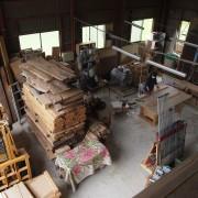 森の資源の循環をまわす一人として、国産広葉樹の木工を極める【ARTS CRAFT JAPAN】(後編)