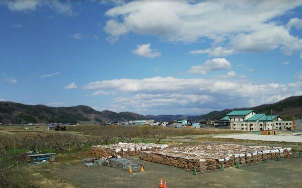 森のエネルギー研究所,西目屋村,西目屋薪エネルギー株式会社