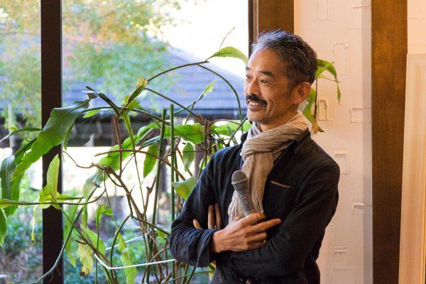 西村浩幸,彫刻家,象鯨,フォレストチャレンジ